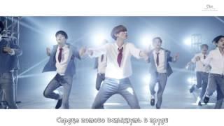 getlinkyoutube.com-EXO - Love me right (рус. саб)