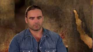 getlinkyoutube.com-'Spartacus' Recap  Gannicus' Journey And Memories Of 'The Dead And The Dying' From Dustin Clare