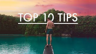 How To Make A Travel Video   10 Tips You Need To Know