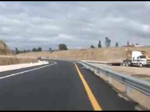 Abre autopista Tlaxcala-Puebla-Tlaxcala