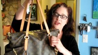 getlinkyoutube.com-Louis Vuitton Totally Review