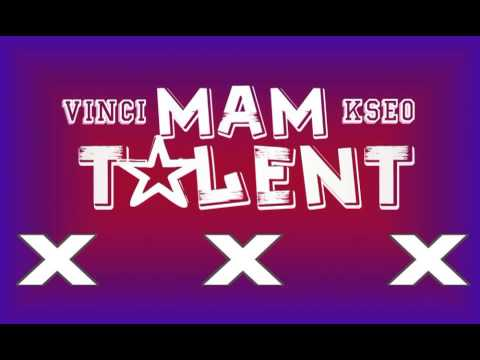 Mam Talent Kseo Vinci