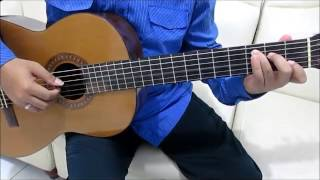 getlinkyoutube.com-Belajar Kunci Gitar Slank Ku Tak Bisa Petikan