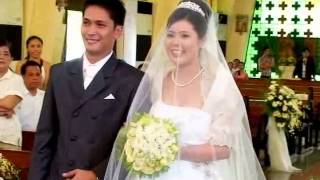 Filipino man married with a Japanese girl.