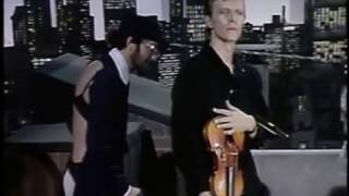 getlinkyoutube.com-Bowie /  Kenny Everett.
