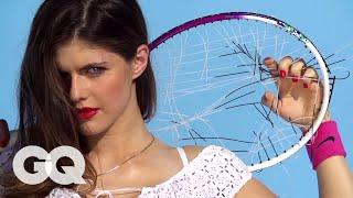 getlinkyoutube.com-How to Date Alexandra Daddario