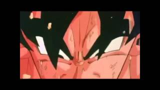 getlinkyoutube.com-Transformacion de Goku Multilenguaje - TOP TEN