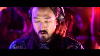 getlinkyoutube.com-Steve Aoki feat. will.i.am - Born To Get Wild (Dimitri Vegas & Like Mike Remix) [Official Video]