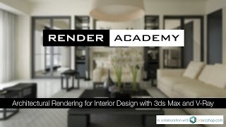 getlinkyoutube.com-V-Ray Antialiasing and DMC Sampler for Interior Design with 3ds Max