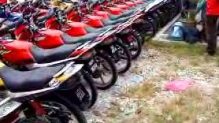 getlinkyoutube.com-konvoi 2stroke ke PD