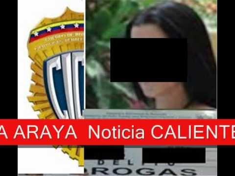 AGARRAN A JIMENA ARAYA alias ROSITA de A que te ries.wmv
