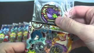 getlinkyoutube.com-Youkai Watch - Youkai Medal Chap.2 Fukkoku Edition  Opening ,妖怪ウォッチ 妖怪メダル 第2章