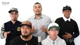 『COV』 Colour Of Voices - Kopi Dangdut (A Cappella)