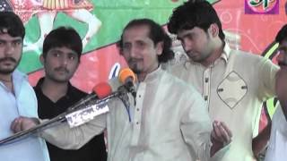 getlinkyoutube.com-Zakir Naheed Abbas Jug-Dhamali Syedan-16th September 2013