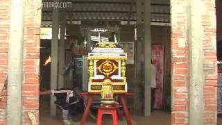 getlinkyoutube.com-Chẩn Tế Thích Đức Niệm: Hương linh: Võ Thị Sáu ( phần 4 hết)