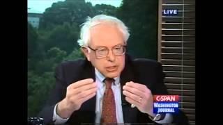 getlinkyoutube.com-Bernie Sanders - Permanent Normal Trade Relations with China 05-24-2000