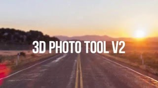 getlinkyoutube.com-3D Photo Tool - Project for After Effects (Videohive)