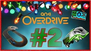 getlinkyoutube.com-Advent Calendar 2016: Day #2: Anki Overdrive: Freewheel Racing!
