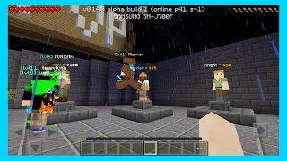 [0.14.0] เซิฟไทย OrangeCraft KitPVP Survival PB | Minecraft PE 0.14.0