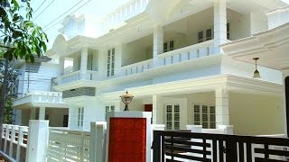 getlinkyoutube.com-Modern Style, Ready to Occupy House for Sale in Angamaly, Kochi
