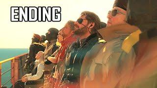 getlinkyoutube.com-Metal Gear Solid 5 The Phantom Pain Walkthrough Part 35 - ENDING? (MGS5 Let's Play)