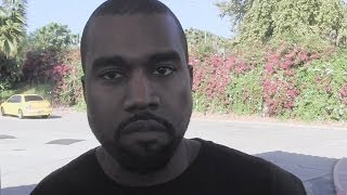 getlinkyoutube.com-Kanye West Teaches the Paparazzi Some Manners