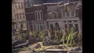 getlinkyoutube.com-Army Men: Marines vs. Nazi Zombies: Part 2