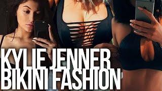 getlinkyoutube.com-Kylie Jenner's Sexiest Swimsuits - Dirty Laundry