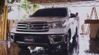 getlinkyoutube.com-More about Hilux 2016