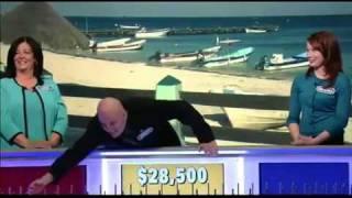 getlinkyoutube.com-Wheel of Fortune - That's a Big Bankrupt