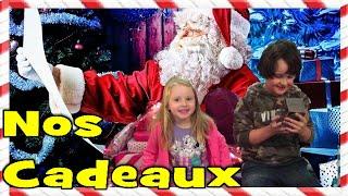 CADEAUX DE NOËL- playmobil-lego reine des neiges-super hero#CHRISTMAS PRESENTS