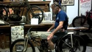getlinkyoutube.com-1912 Thor Motorcycle Starting