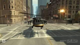 getlinkyoutube.com-GTAIV Helicopter Rescue and Crash.