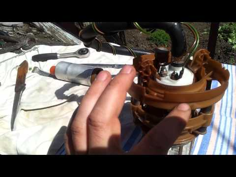 Audi 80 video 3