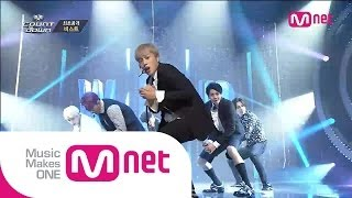 getlinkyoutube.com-Mnet [엠카운트다운] Ep.381 : 비스트(Beast) - Good Luck + We Up @M COUNTDOWN_140619