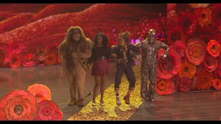 """getlinkyoutube.com-The Wiz Live in Rehearsals: """"Ease on Down the Road"""" &  """"Everybody Rejoice (Brand New Day)"""""""