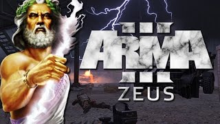 getlinkyoutube.com-ESSERE UN DIO! - Let's Guardiamo Arma 3 Zeus ITA