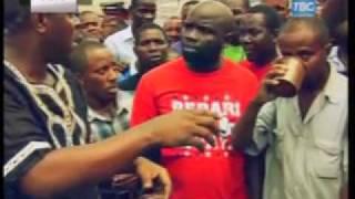 Orijino komedi na matawi ya Babu wa Loliondo