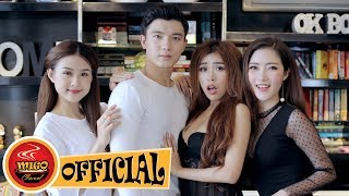 Mì Gõ   Tập 131 : Ghen Ghen Ghen Ghen Mà (Phim Hài 2017)