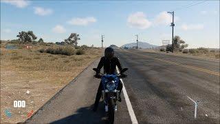 getlinkyoutube.com-Ducati Monster 1200S   Perf Spec - The Crew: Wild Run - Test Drive Gameplay (PC HD) [1080p60FPS]