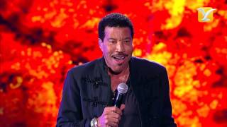 getlinkyoutube.com-Lionel Richie, Festival de Viña del Mar 2016, 1080p