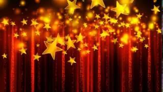 Фон со звёздами - Stars