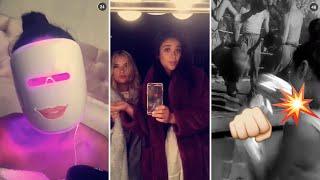 getlinkyoutube.com-Shay Mitchell | August 11th 2015 | FULL SNAPCHAT STORY (featuring Ashley Benson)