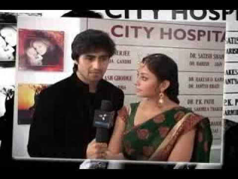 |HarshIya| Interview With Harshad Chopra and Anupriya Kapoor