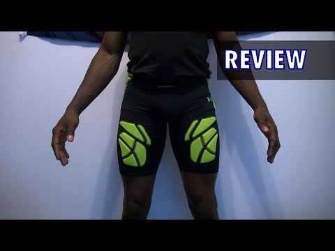 Gameday Armour Girdle Review - Ep. 111
