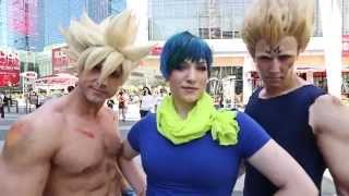getlinkyoutube.com-[Neon] Anime Expo 2014 Cosplay Showcase 3-3