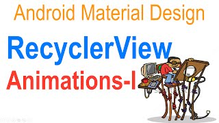 getlinkyoutube.com-260 RecyclerView Animation Example Android | coursetro.com