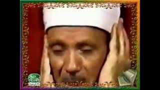 getlinkyoutube.com-سورة الضحى بنفس واحد من إعجاز القارئ الشيخ عبدالباسط عبدالصمد