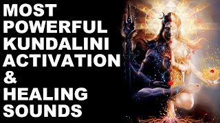 getlinkyoutube.com-**WARNING** FAST KUNDALINI ACTIVATION MUSIC : EXPERIENCE REAL POWER:  EXTREMELY POWERFUL !