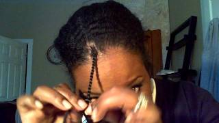 getlinkyoutube.com-Senegalese Twist Tutorial!!